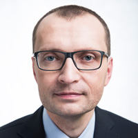 Speakers Polskie Uczelnie W światowej Perspektywie Warszawa 2018