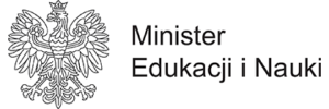 Ministerstwo Edukacji iNauki- logo