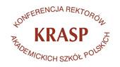 Konferencja Rektorów Akademickich Szkół Polskich- logo